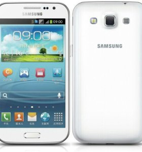 Обменяю Samsung Galaxy Win GT-I8552 на айфон