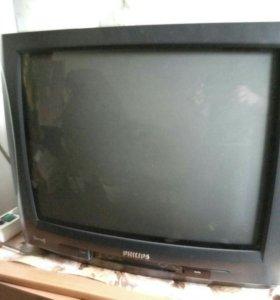 Телевизор Philips 21GX1565/58R диагональ 54 см
