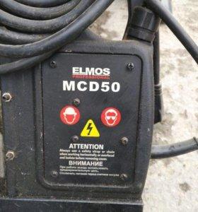 Сверлильный станок на магнитной подошве