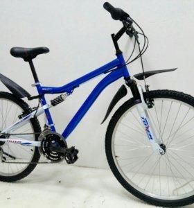 Велосипед Totem новый
