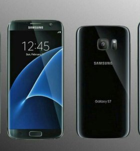 Samsung Galaxy S7 32Гб