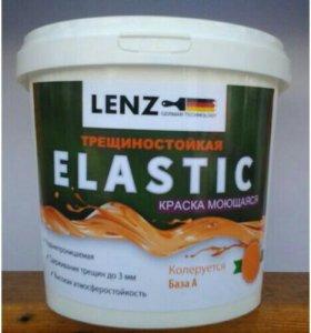 Elastic трещиностойкая База А 1кг