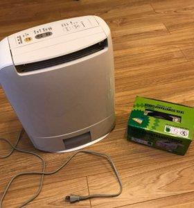 Осушитель воздуха Panasonic