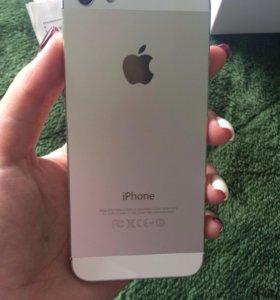 iPhone 5❗️