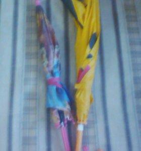 Зонтики для девочек
