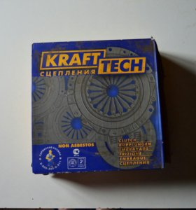 Сцепление craft W00240E