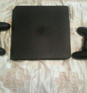 Продаётся playstation 4 slim