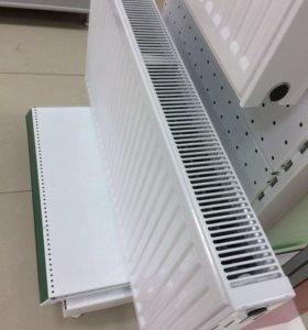 Радиатор стальной 500*1000