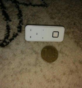 Bluetooth гарнитура сменные наушники