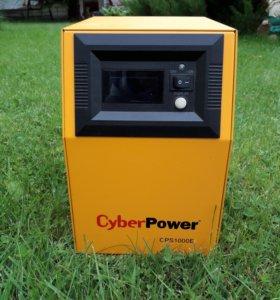 ИБП Инвертор CyberPower CPS1000E