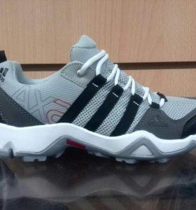 Adidas terrex grey код в031