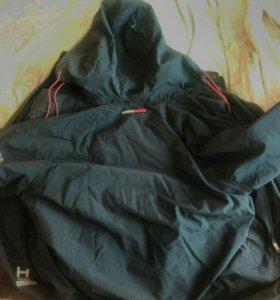 Куртка оригинал Tommy Hilfiger