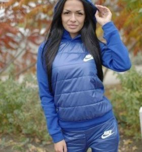 Утеплённые спортивные костюмы