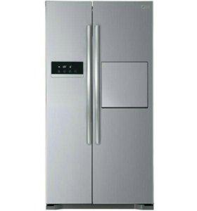 Холодильник LG GC-C207GMQV