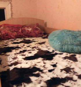Кровать в 2 этажа