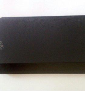 LG CFV-150 для К10 (темно синий)