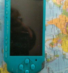 PSP sonu