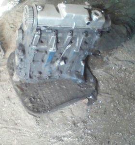 Двигатель на ваз 2108
