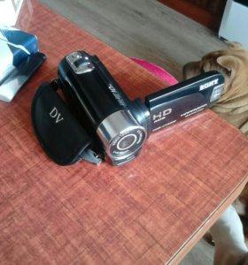 Цифровая видеокамера Sony HD