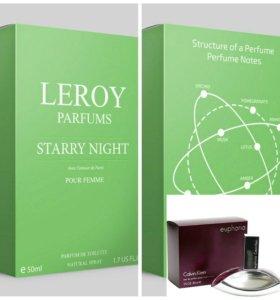 LEROY Starry Night