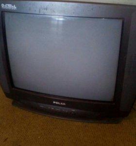 Три телевизора