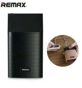 Внешний аккумулятор Remax RPP-27 10000 мАч