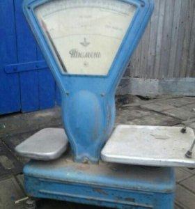 весы Тюмень