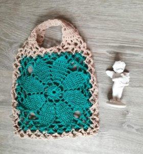 Новая сумка-авоська