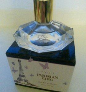 Парфюмерная вода Parisian Chic (avon)