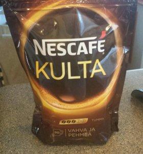 Кофе растворимый финский
