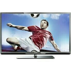 Philips 32PFL5007T/60 Телевизор