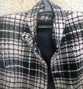 Пальто женское, шерсть