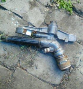 пистолет для полива