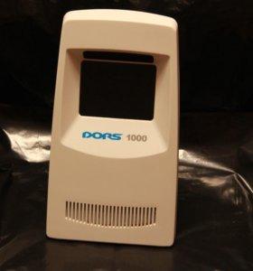 Детектор купюр Dors 1000