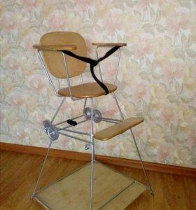 Стол стул+ качели