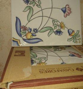 Плитка керамическая Испания