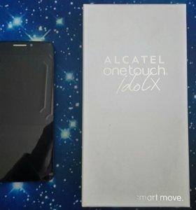 Alcatel Idol X OT6040x