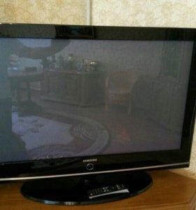 Телевизор. Samsung.👌