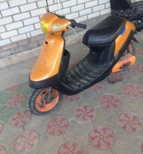 Скутер YAMAHA