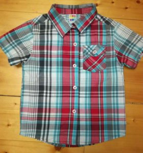 Рубашка детская 3 года