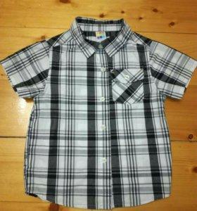 Рубашка детская Торг