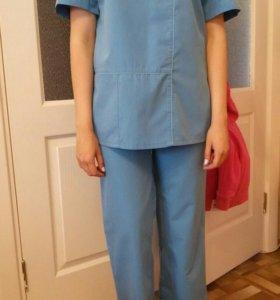 Медицинский костюм 40-42