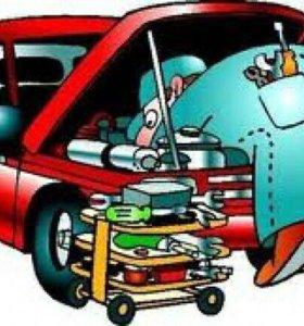 Мелкосрочный ремонт автомобилей.
