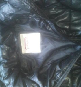 Куртка глория джинс