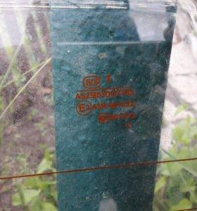 Заднее стекло на ВАЗ 2114