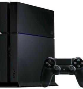 Продам SonyPlayStation 4 500 ГБ