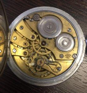 "Продам карманные часы ""Revue"" (Швейцария)"