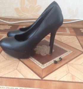 Туфли обувь