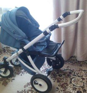 Детская коляска verdi amber