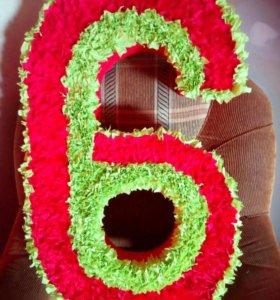 Цыфра 6 или 9